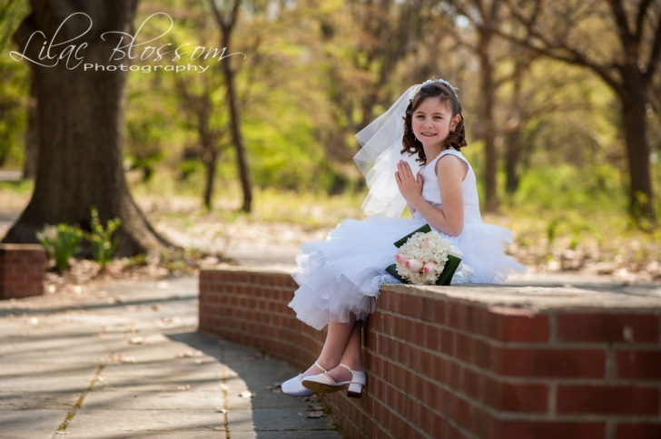 Wendy Communion-6392